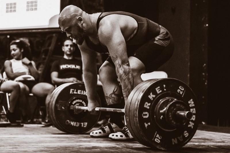 Warwick Weightlifting Club